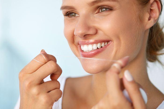 El fil dental: abans o després del raspallat?